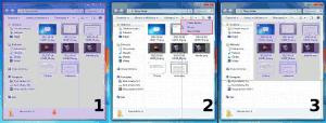screenpresso - zaznaczanie fragmentu ekranu