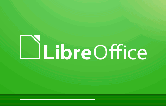 LibreOffice 3.6.0